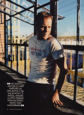 Kiefer Sutherland poster G227209