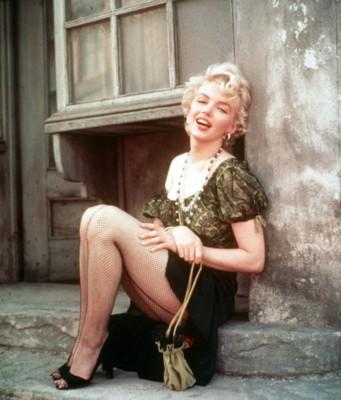 Marilyn Monroe poster G227373