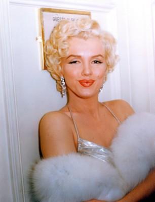 Marilyn Monroe poster G227382
