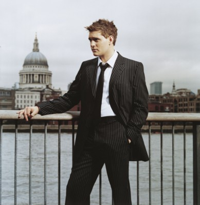 Michael Buble poster G227434