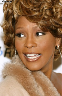 WHITNEY HOUSTON poster G227987