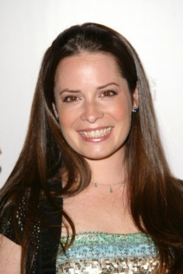 Holly Marie Combs poster G229018