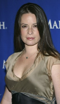 Holly Marie Combs poster G229020