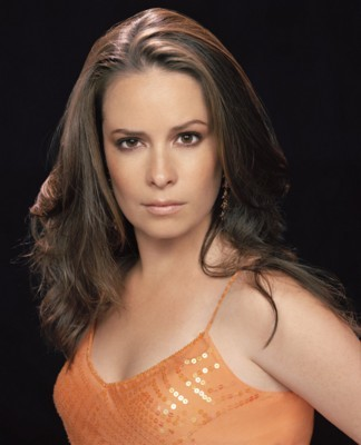 Holly Marie Combs poster G229023