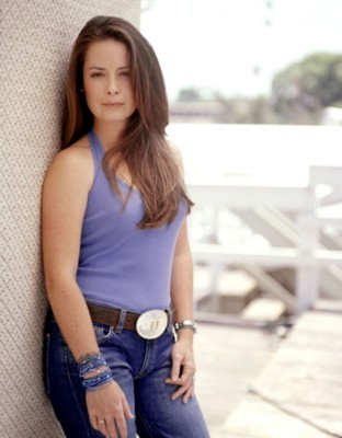 Holly Marie Combs poster G229024