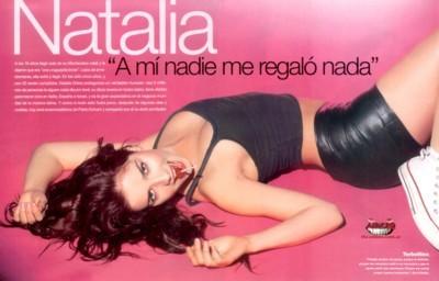 Natalia Oreiro poster G229939
