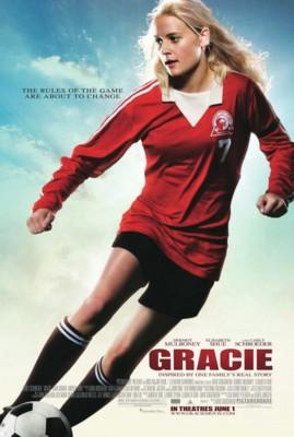 Carly Schroeder poster G230717