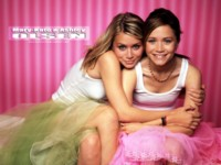 Mary-Kate & Ashley Olsen picture G231330