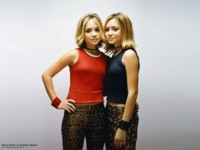 Mary-Kate & Ashley Olsen picture G231331