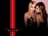 Mary-Kate & Ashley Olsen picture G231333
