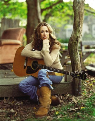 Sheryl Crow poster G23295
