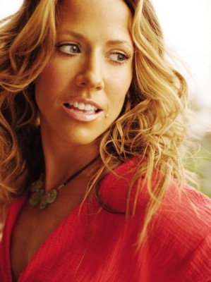 Sheryl Crow poster G23302