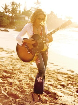 Sheryl Crow poster G23308