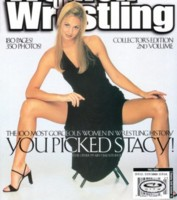 Stacy Keibler picture G23335