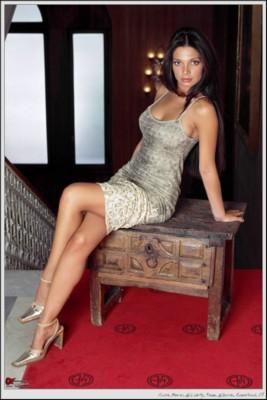 Alessia Mancini poster G233916