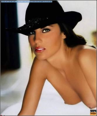 Antonella Mosetti poster G234266