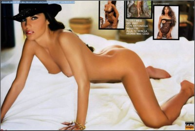 Antonella Mosetti poster G234267