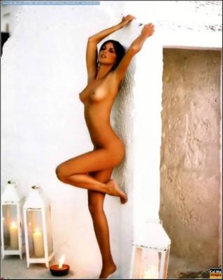Antonella Mosetti poster G234268