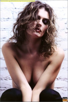 Claudia Zanella poster G234965