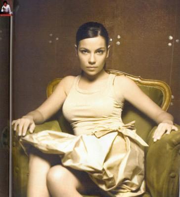 Diana Palazon poster G235207