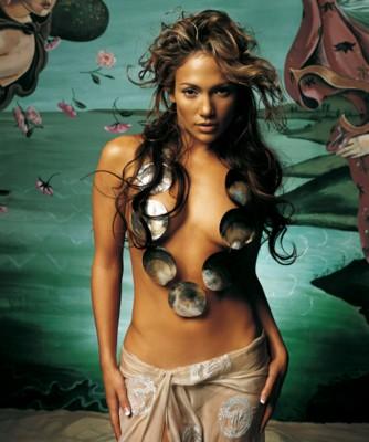 Jennifer Lopez poster G236258