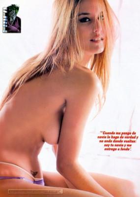 Luli Fernandez poster G237349