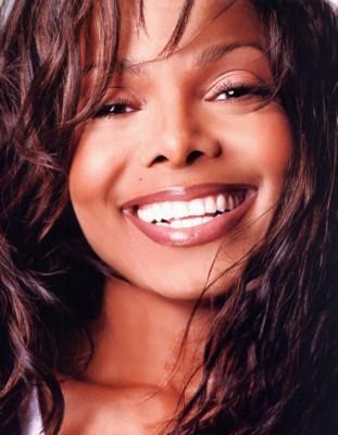 Janet Jackson poster G23771