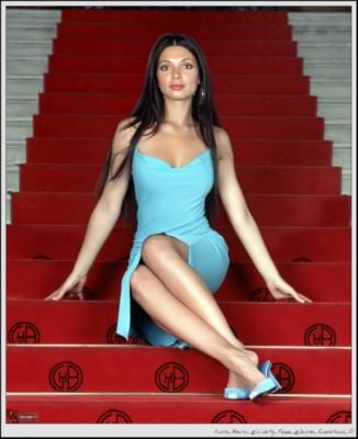 Alessia Mancini poster G239006