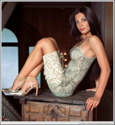 Alessia Mancini poster G239007
