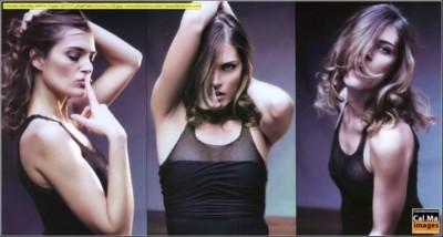 Claudia Zanella poster G239564