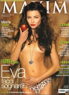 Eva Collini poster G239768
