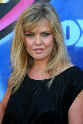 Ashley Jensen poster G240206