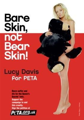 Lucy Davis poster G241627