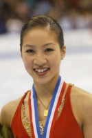 MICHELLE KWAN picture G241914