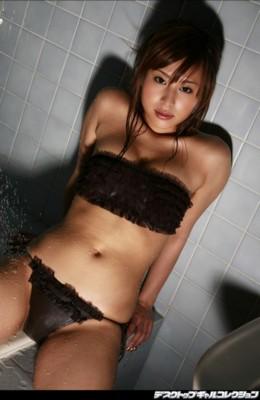 Mika Inagaki poster G242003
