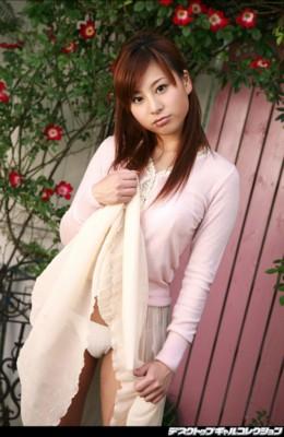 Mika Inagaki poster G242007