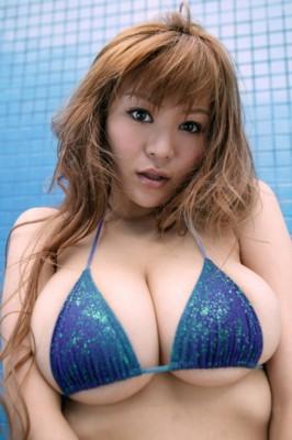 Yoko Matsugane poster G242740