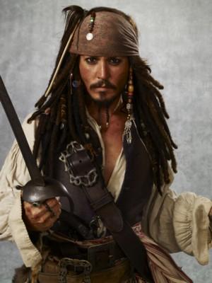 Johnny Depp poster G243202