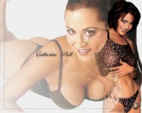 Catherine Bell picture G24438