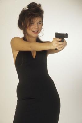 Tiffani Thiessen poster G244619