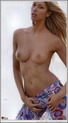 Elena Santarelli poster G245730