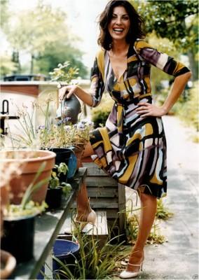 Gina Bellman poster G246575
