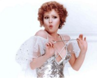 Bernadette Peters picture G246833