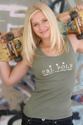 Carly Schroeder poster G247056