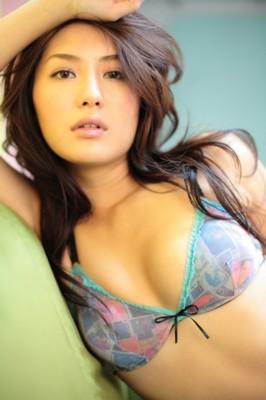 Haruna Yabuki poster G247376