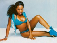 Foxy Brown picture G24743