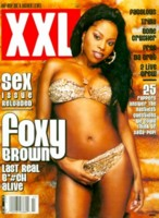 Foxy Brown picture G24746