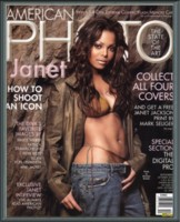 Janet Jackson picture G24828