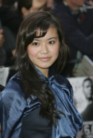 Katie Leung picture G249058