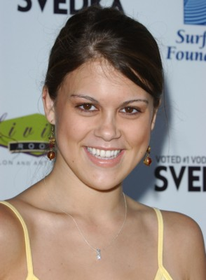 Lindsey Shaw poster G249913